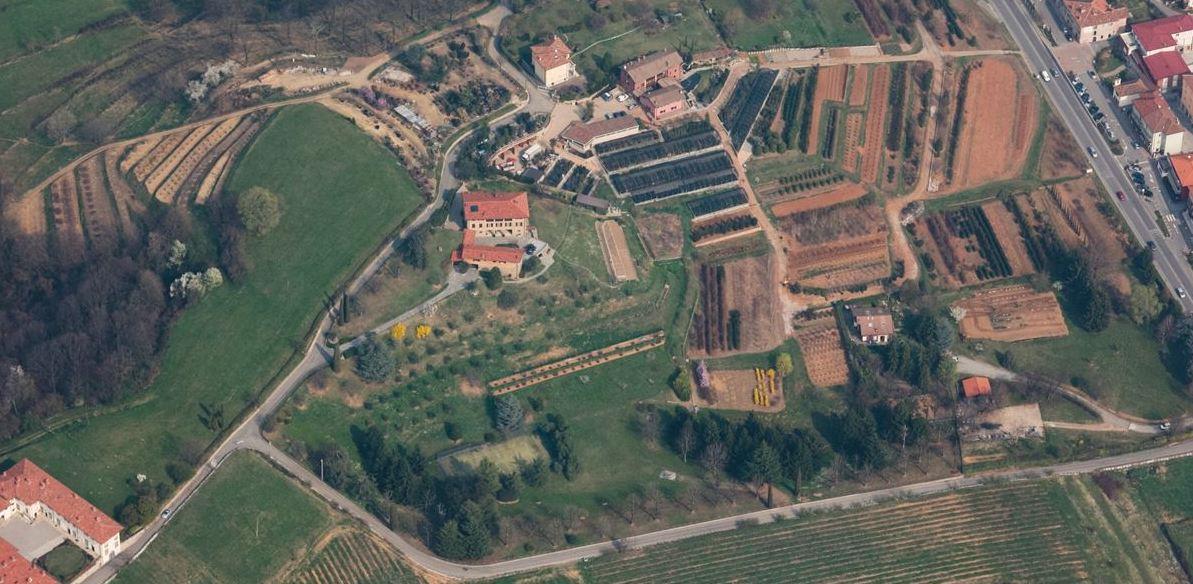 Contatti Vendita Piante Bergamo Vivai